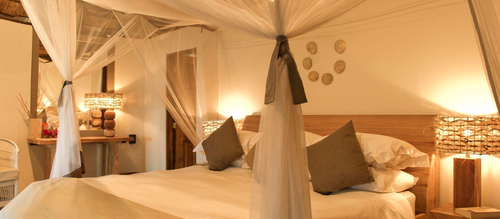 Hotel Kanyemba Island Bush Camp Sambia