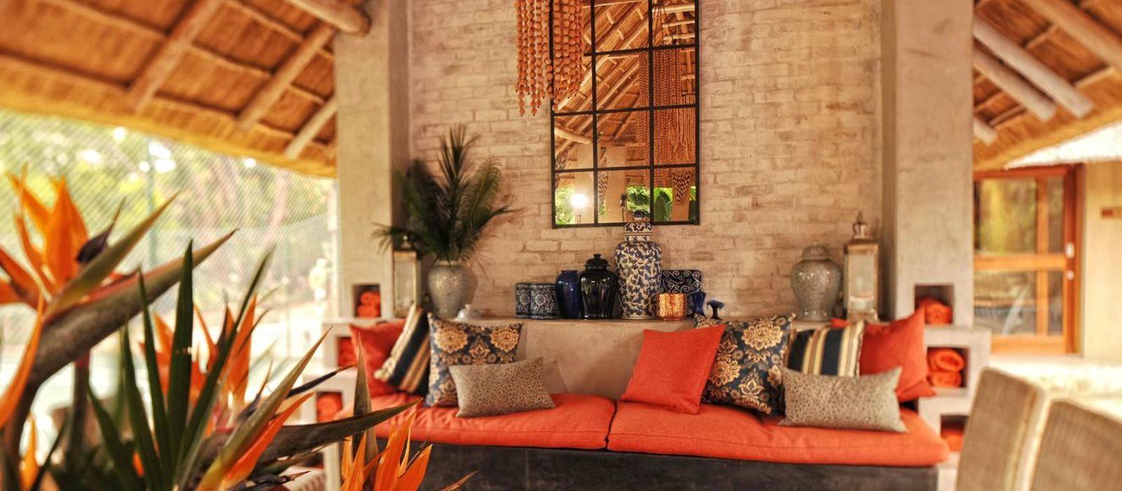 Hotel Amanzi Lodge Zimbabwe