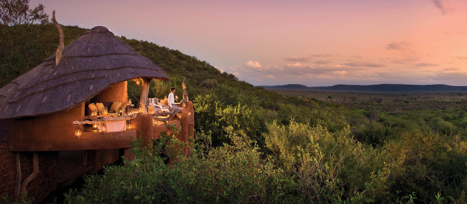 Hotel Madikwe Safari Lodge South Africa