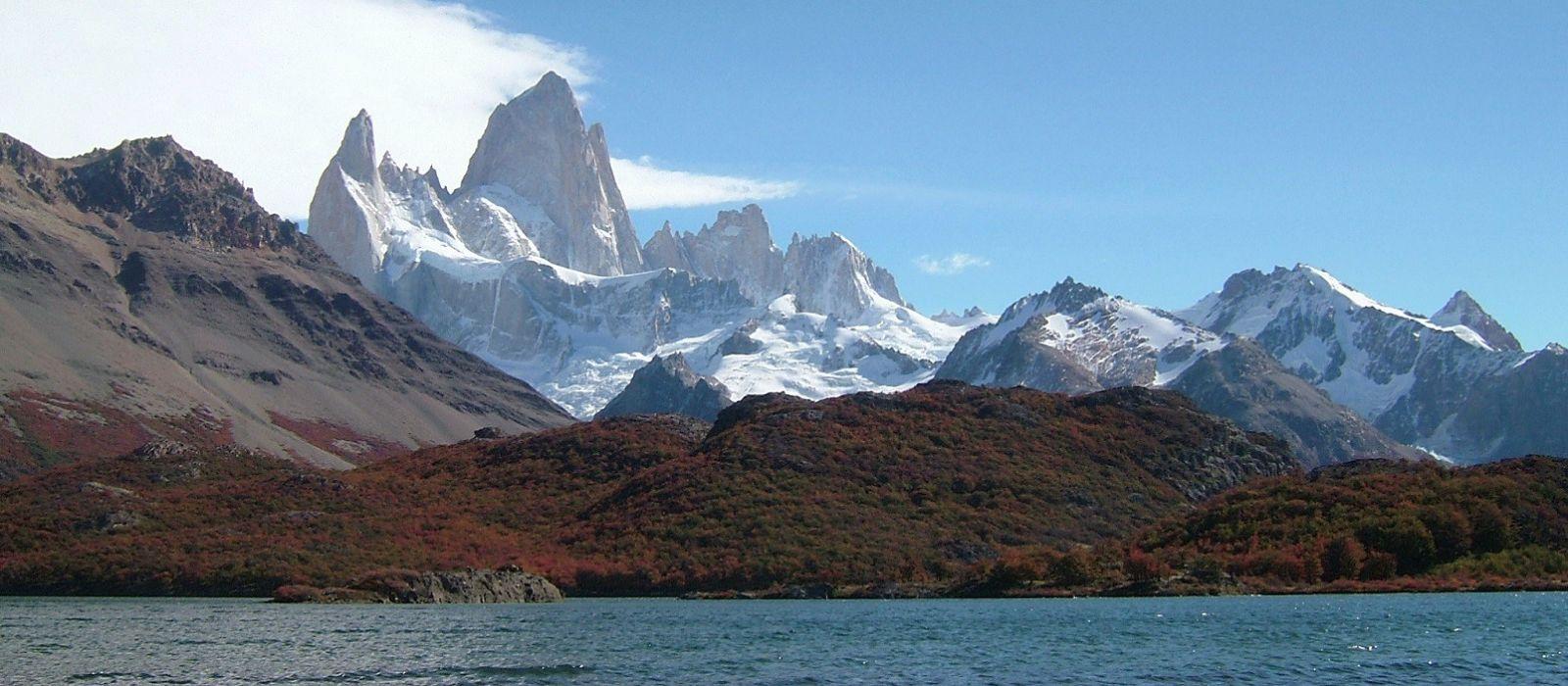 Hotel Refugio Lago Condor Argentina