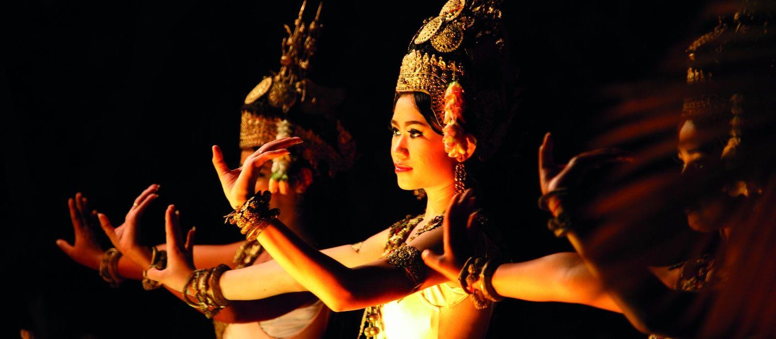 Indochinas Vielfalt intensiv erleben Urlaub 4