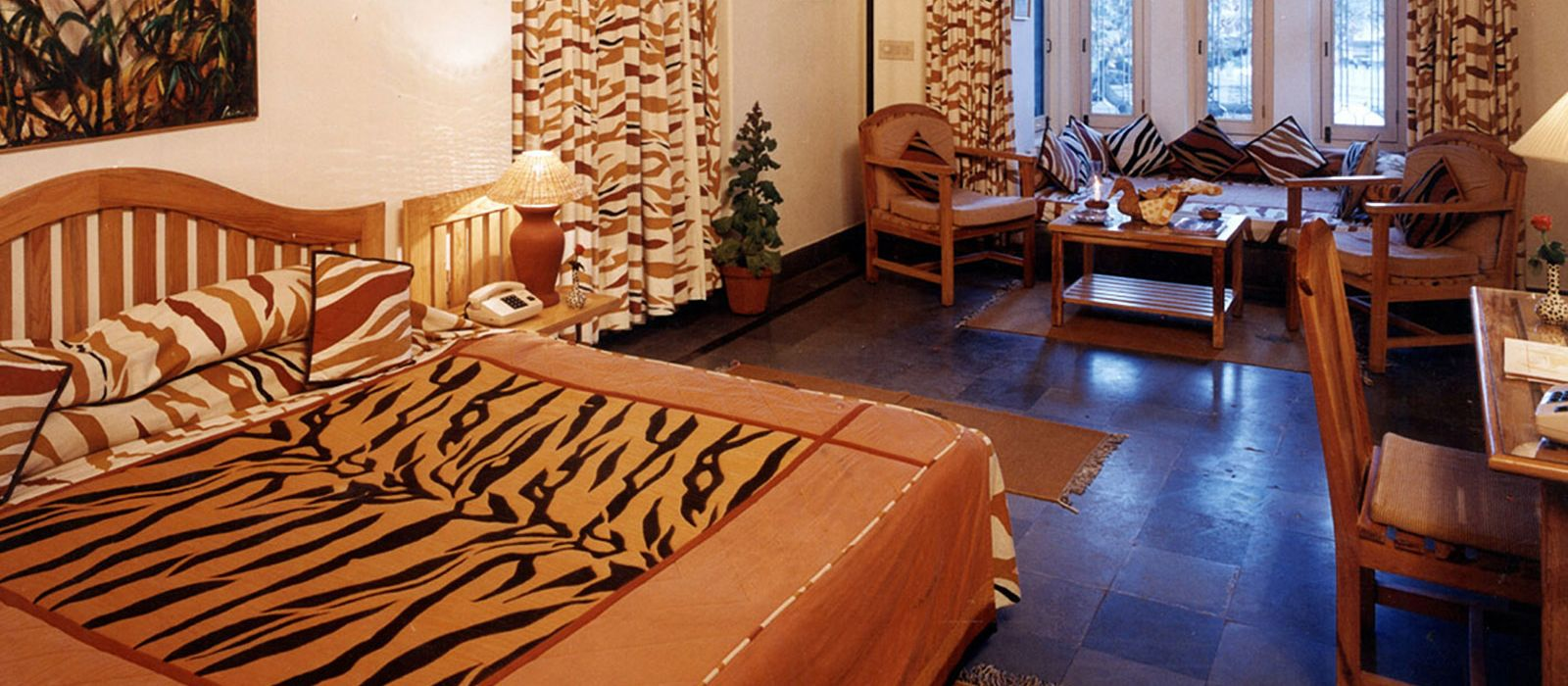 Hotel The Aodhi North India