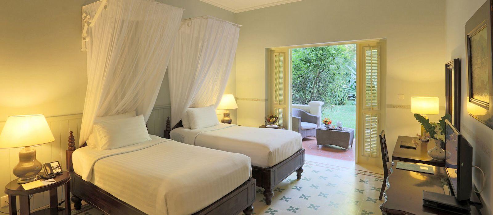 Hotel La Veranda Phu Quoc