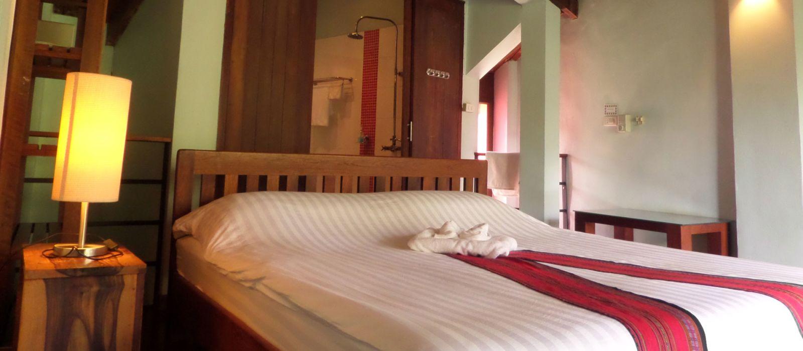 Hotel Inthira  Laos