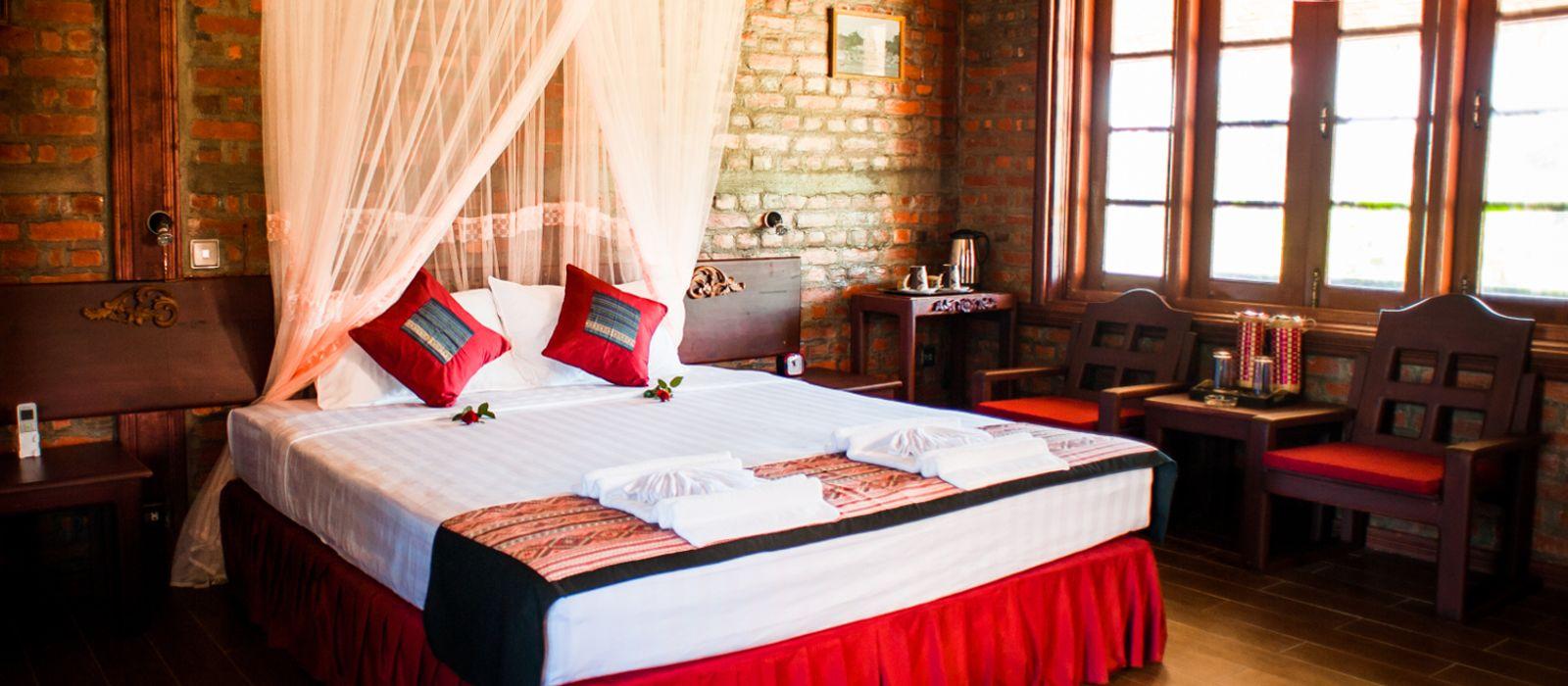Hotel  Riverside – Hsipaw Resort Myanmar
