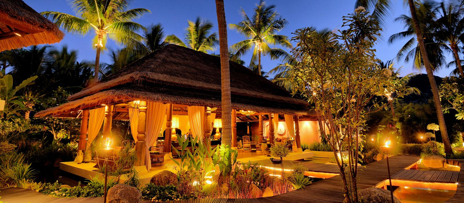 Hotel Zazen Boutique Resort Thailand