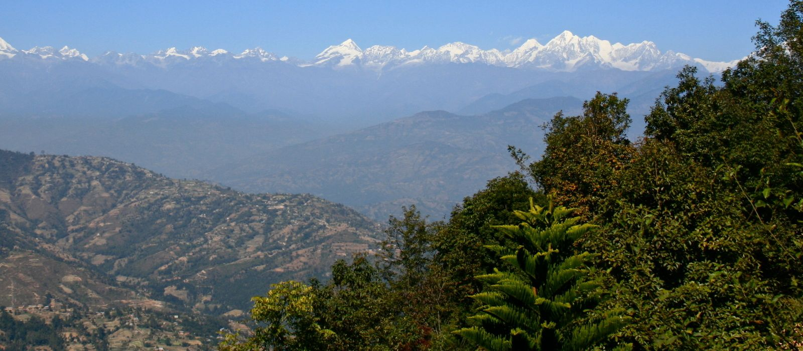 Reiseziel Dhulikhel Nepal