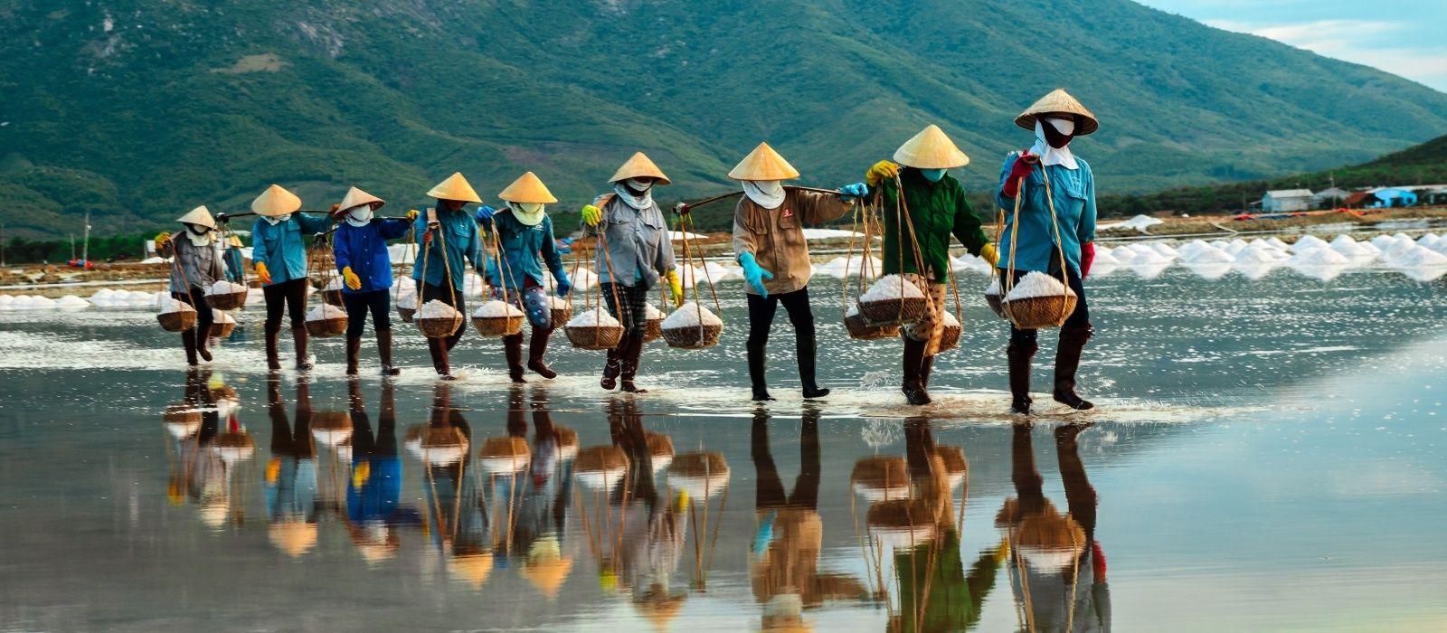 Destination Nha Trang Vietnam