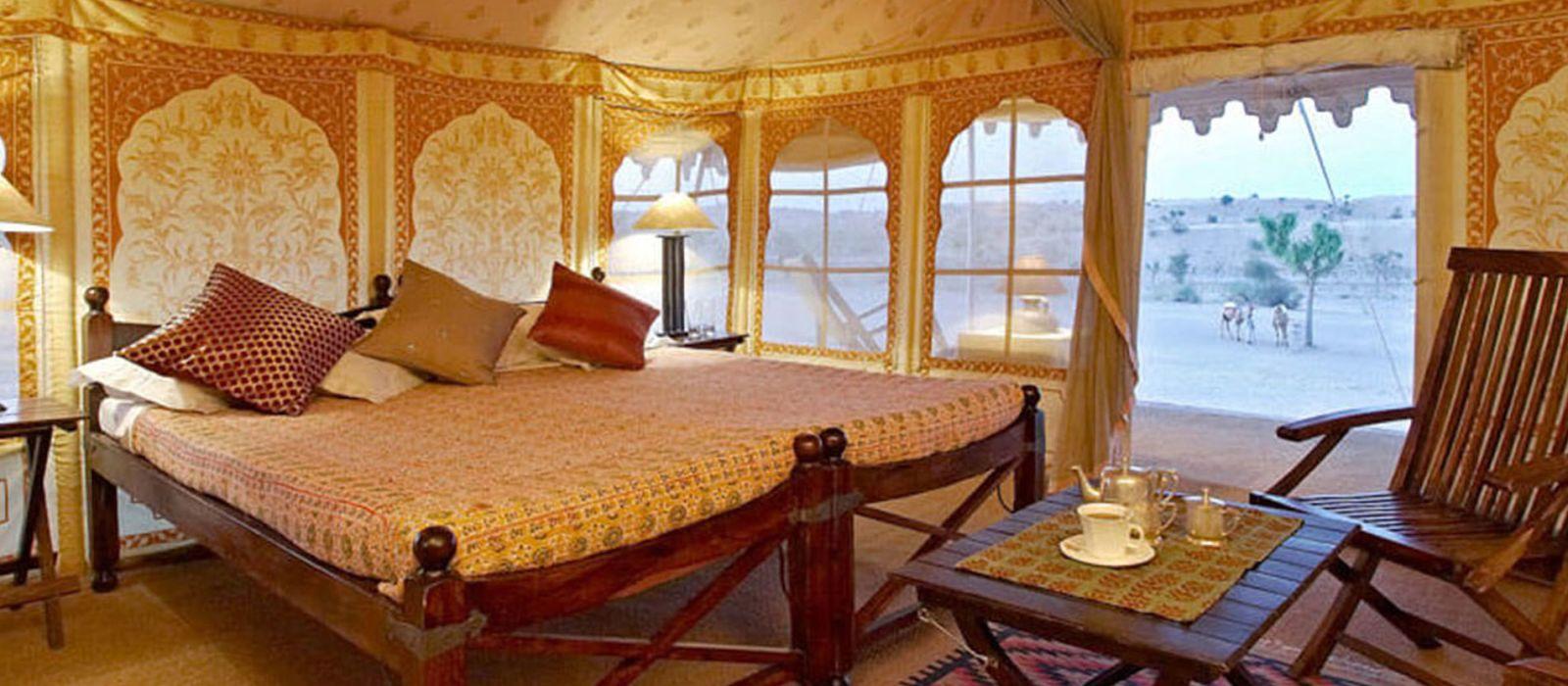 Hotel Manvar Desert Resort Nordindien