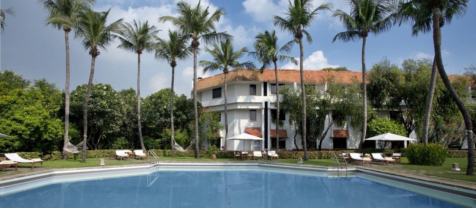 Hotel The Trident Chennai Südindien