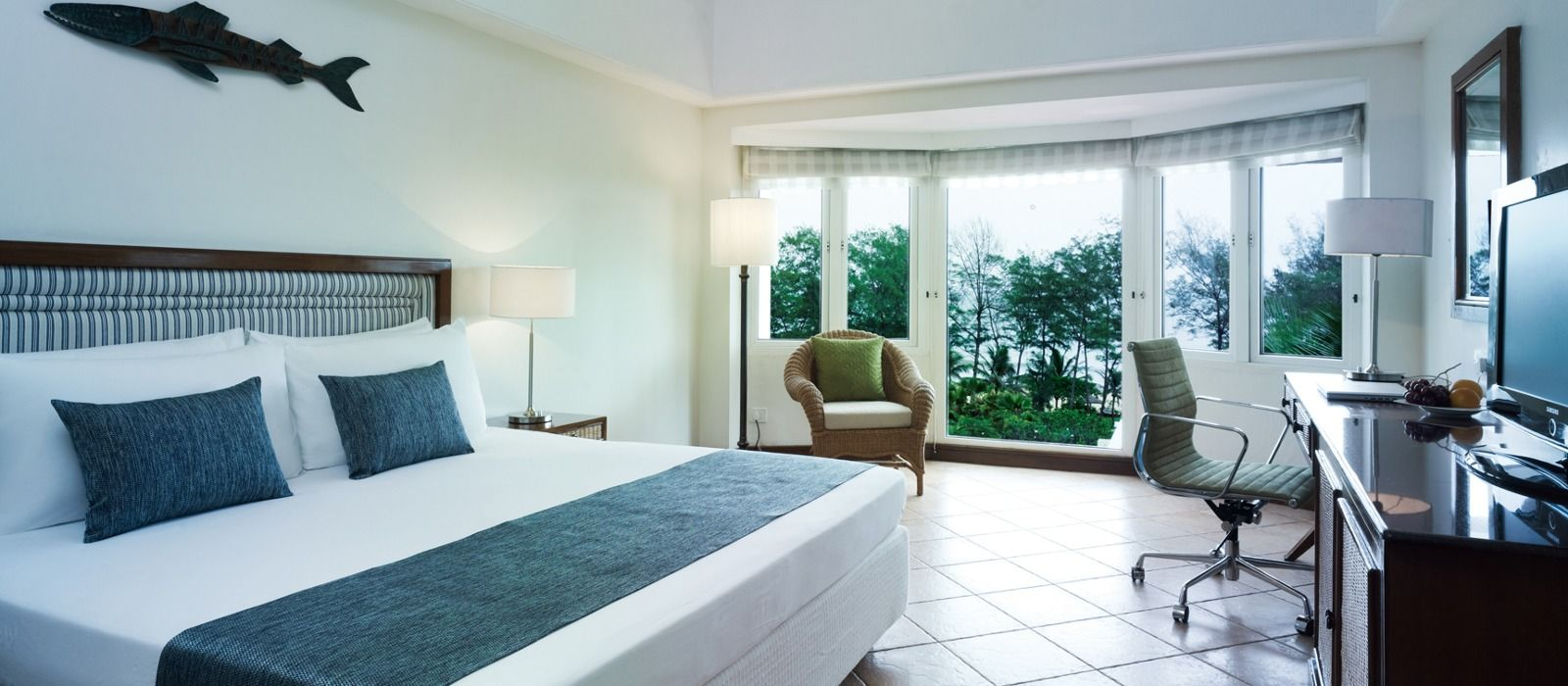 Hotel Vivanta by Taj – Fishermans Cove South India
