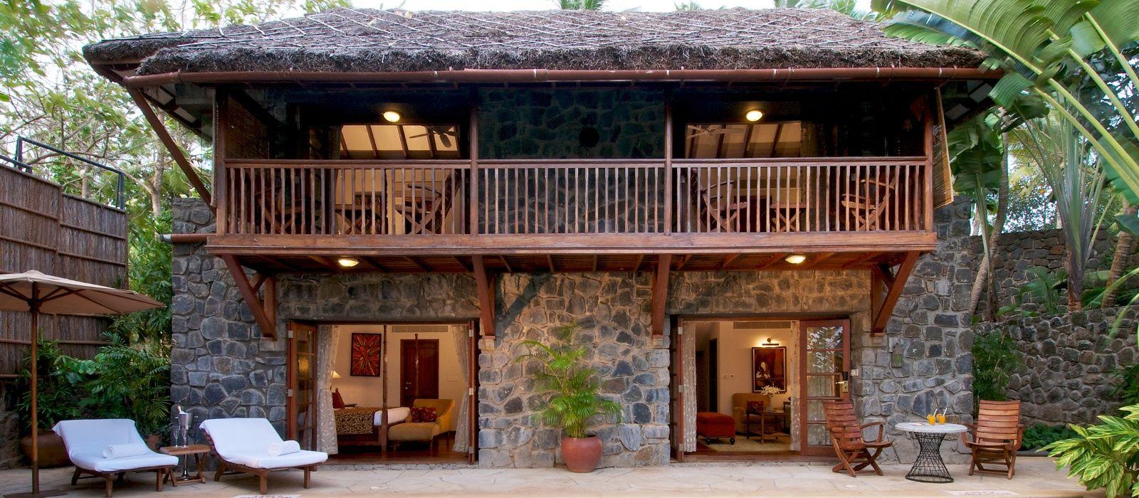 Hotel Vivanta by Taj – Green Cove, Kovalam Südindien