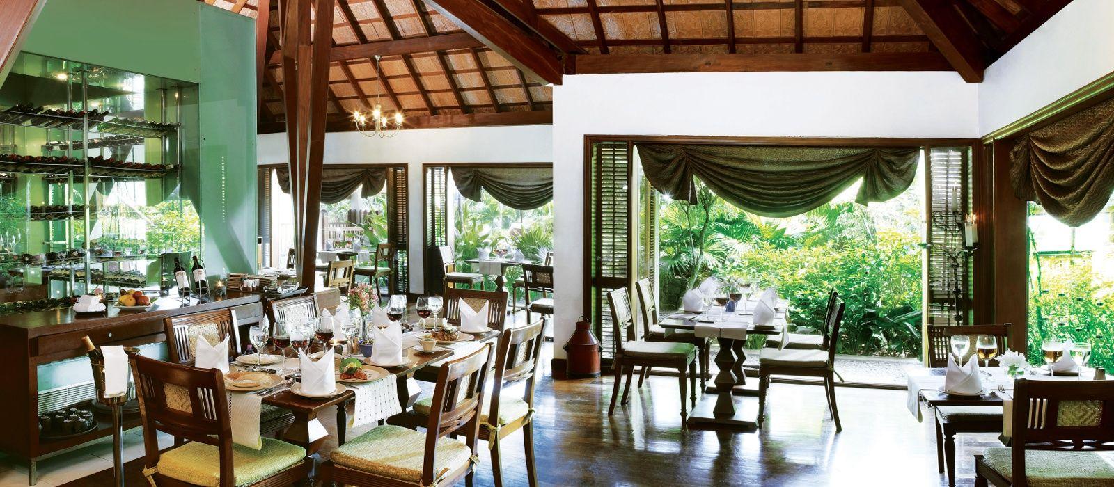Hotel Taj Green Cove Resort & Spa, Kovalam %region%