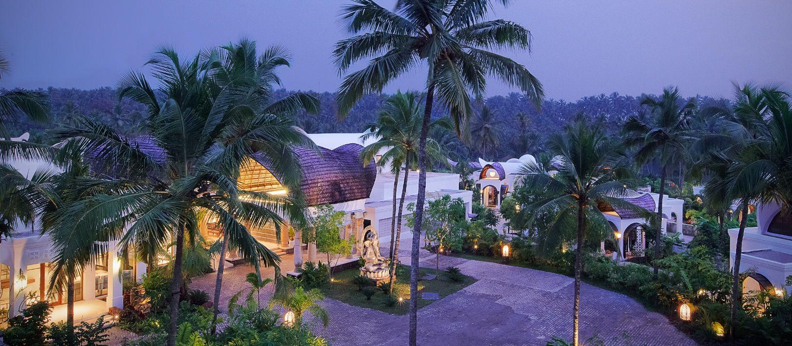 Hotel Vivanta by Taj – Bekal, Kerala Südindien