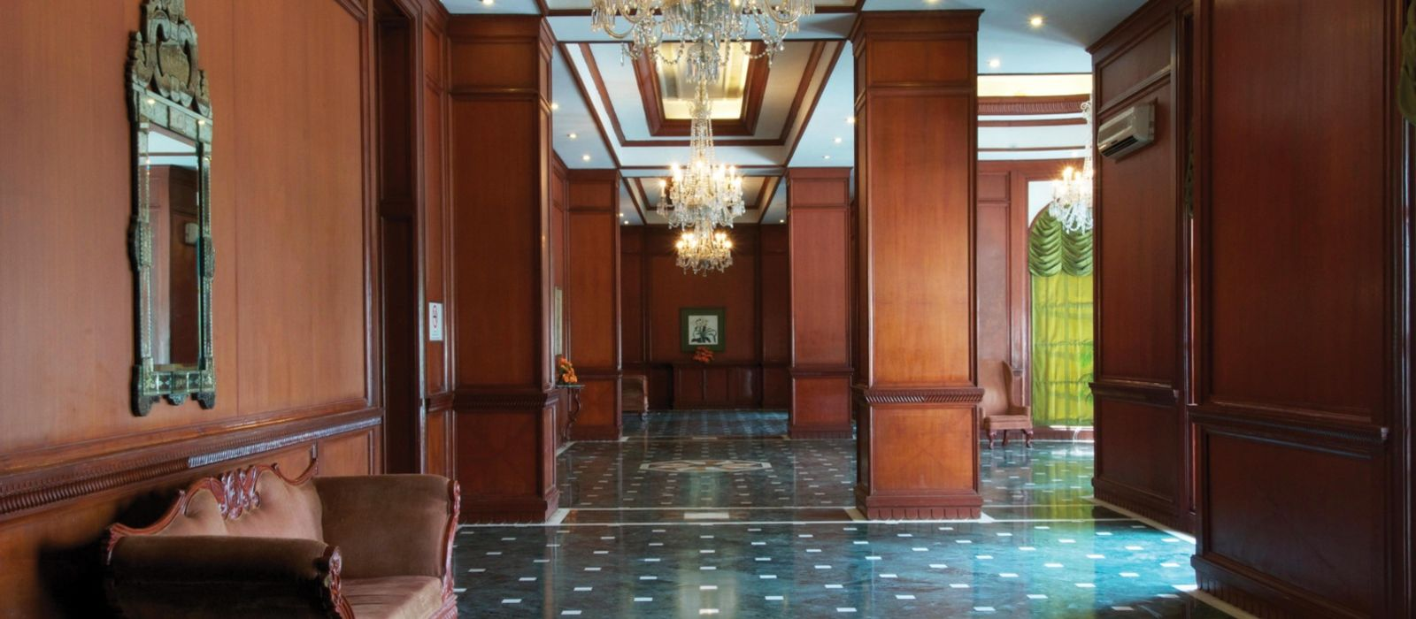 Hotel Vivanta by Taj – Gomti Nagar Nordindien