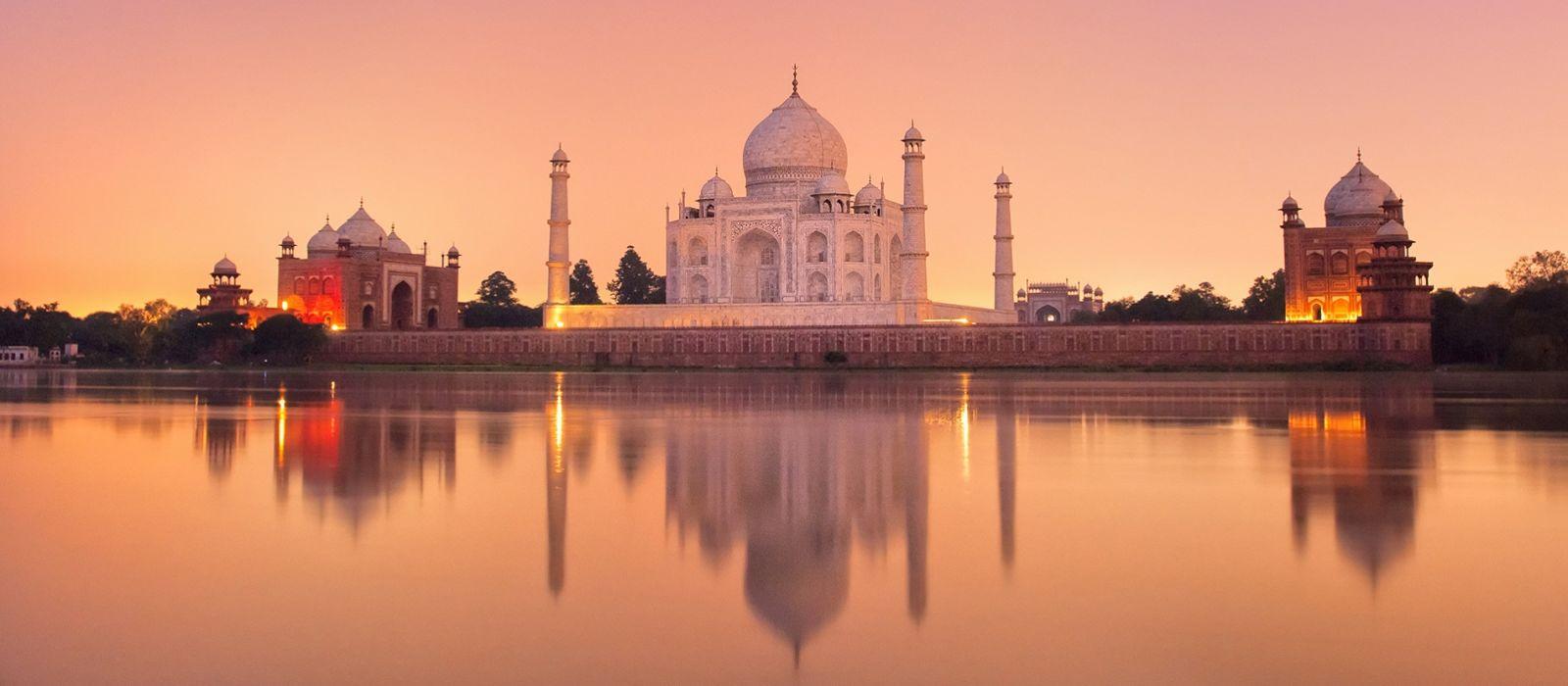 Auf den Spuren der Maharadschas – Kultur, Geschichte und Natur Urlaub 2