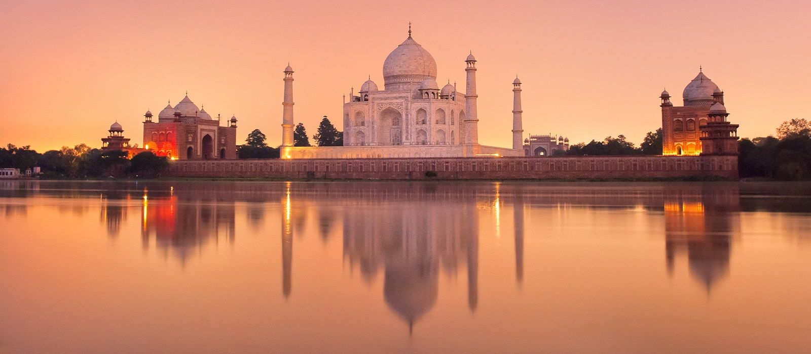North Indian Luxury: Heritage Cities & Regal Palaces Tour Trip 1