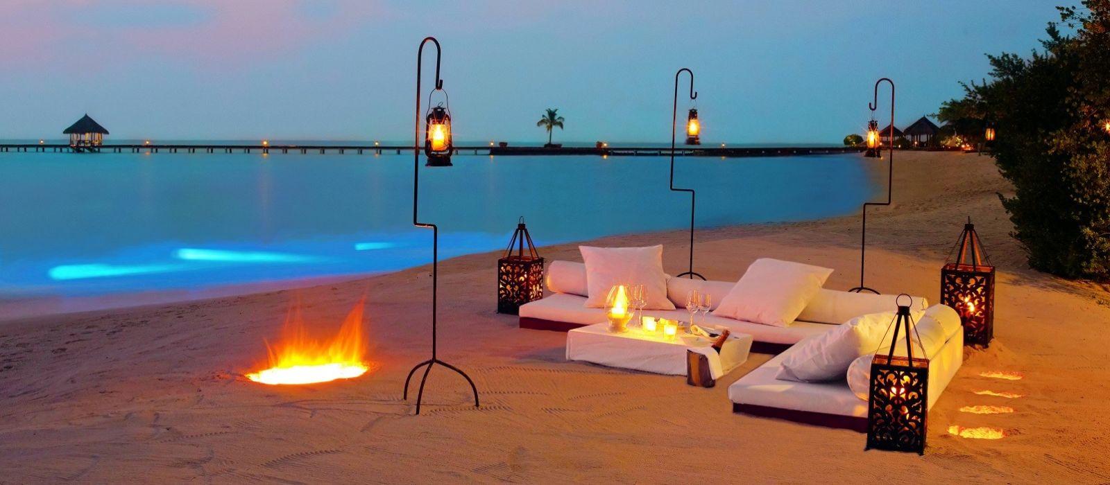 Sri Lankan Heritage and Maldives Luxury Tour Trip 7