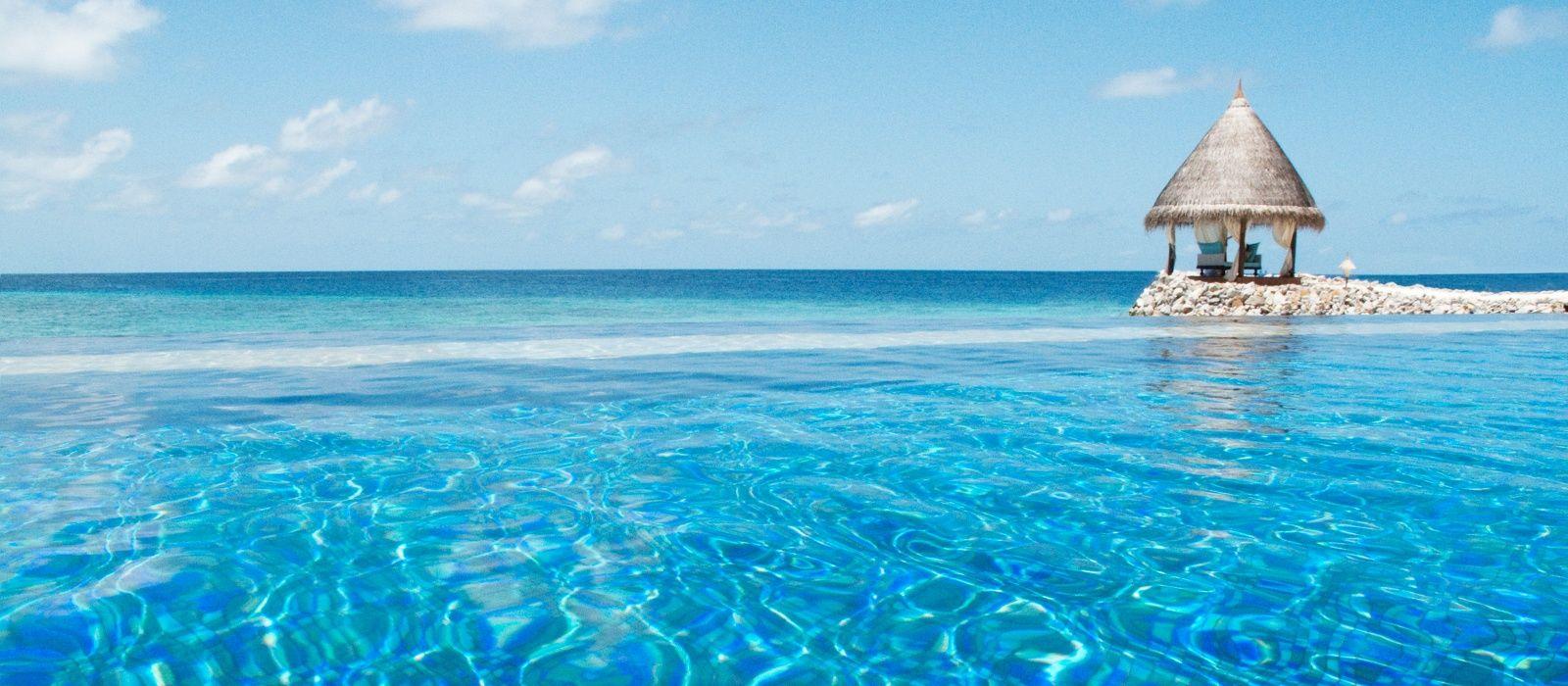 Sri Lankan Heritage and Maldives Luxury Tour Trip 8