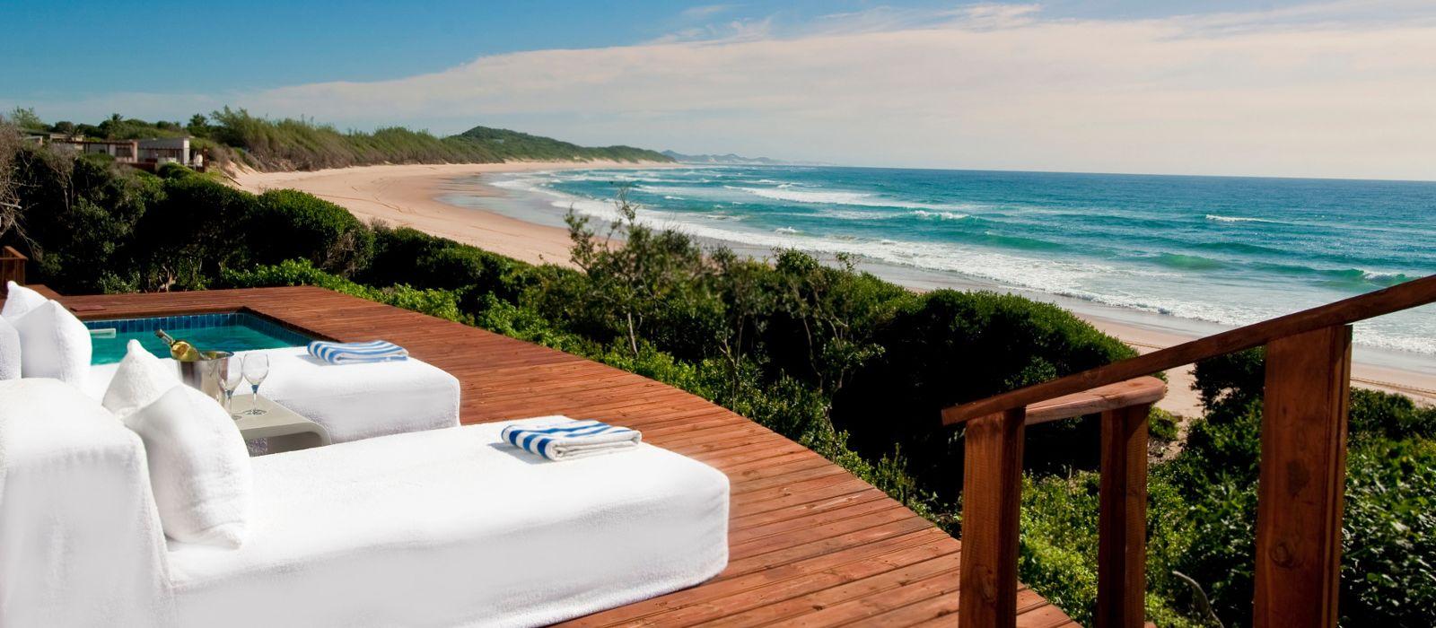 Hotel White Pearl Resort Mosambik