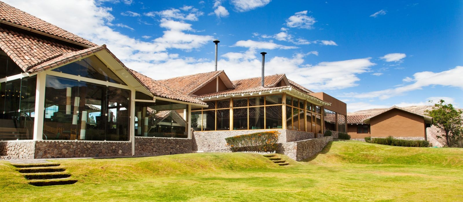 Hotel Casa Andina Premium Sacred Valley Peru