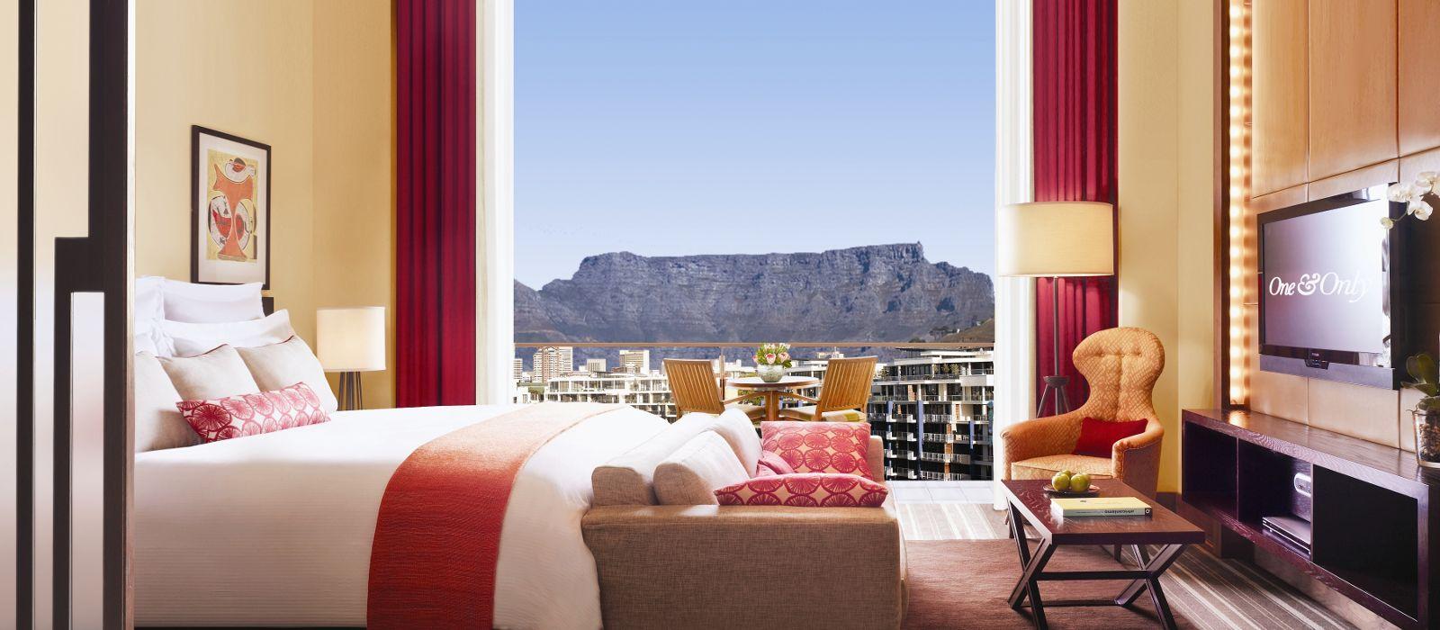 Hotel One & Only Resort Kapstadt Südafrika