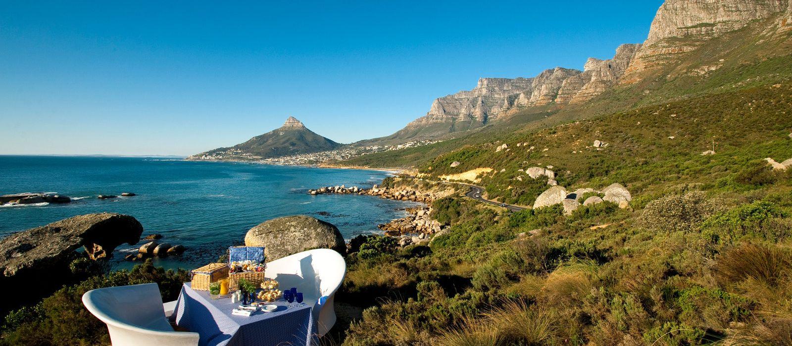Hotel Twelve apostles  & Spa South Africa