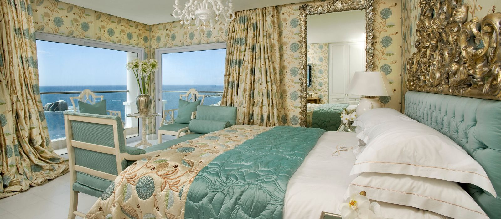 Hotel Twelve apostles  & Spa Südafrika