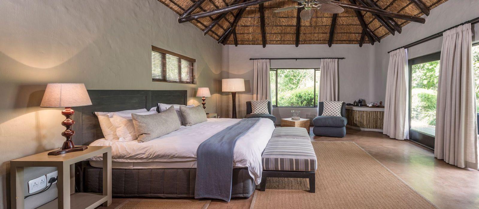 Hotel Kariega River Lodge Südafrika