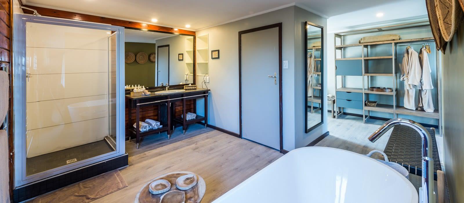 Hotel Kariega Ukhozi Lodge South Africa
