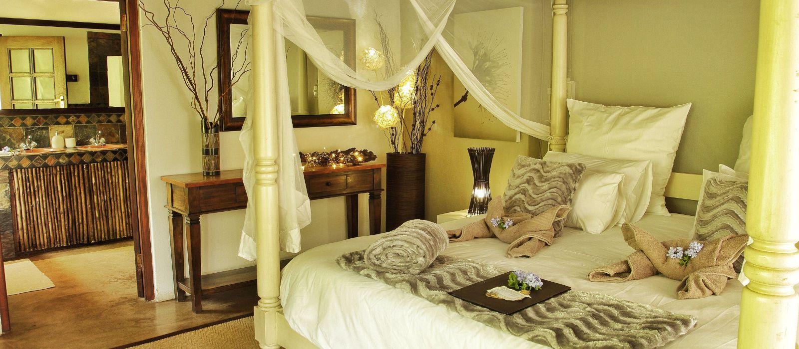 Hotel Kambaku Safari Lodge Südafrika