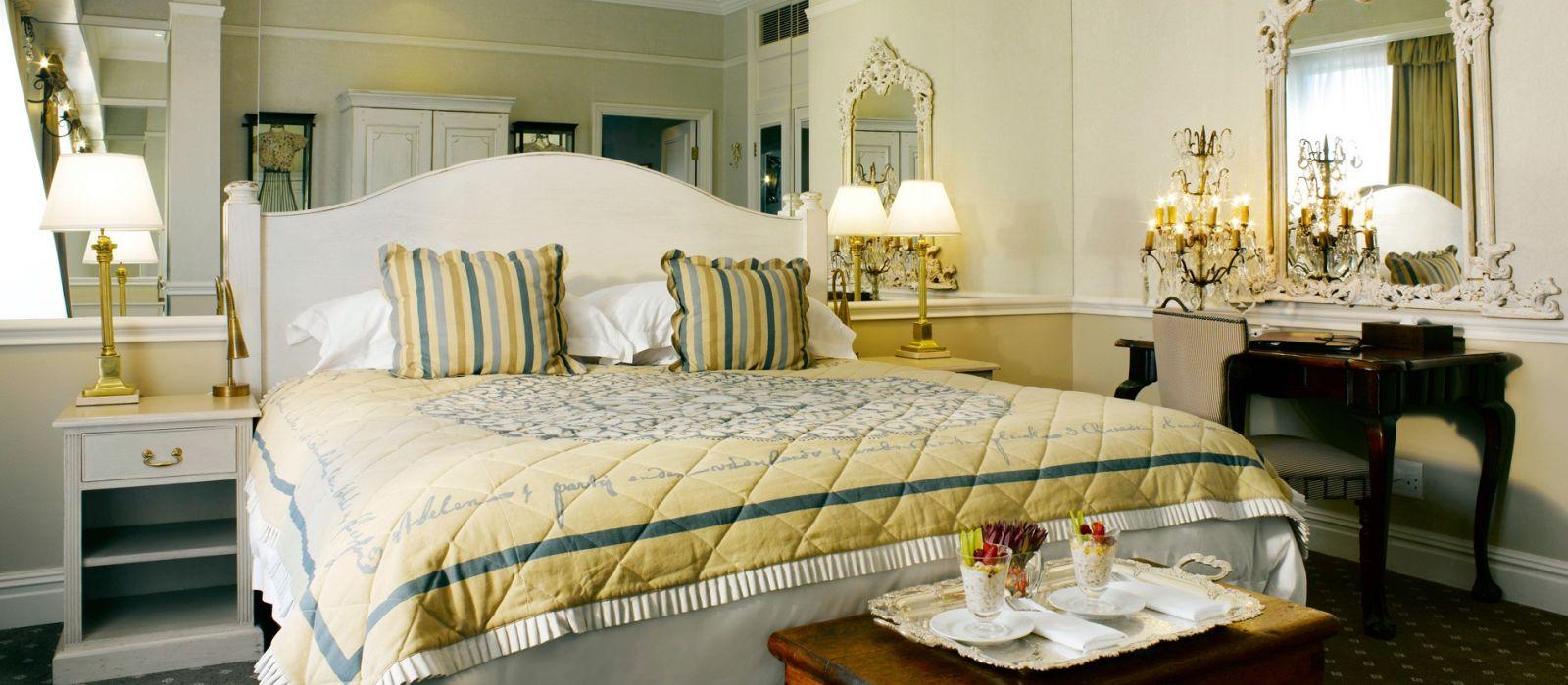 Hotel Cape Grace Südafrika