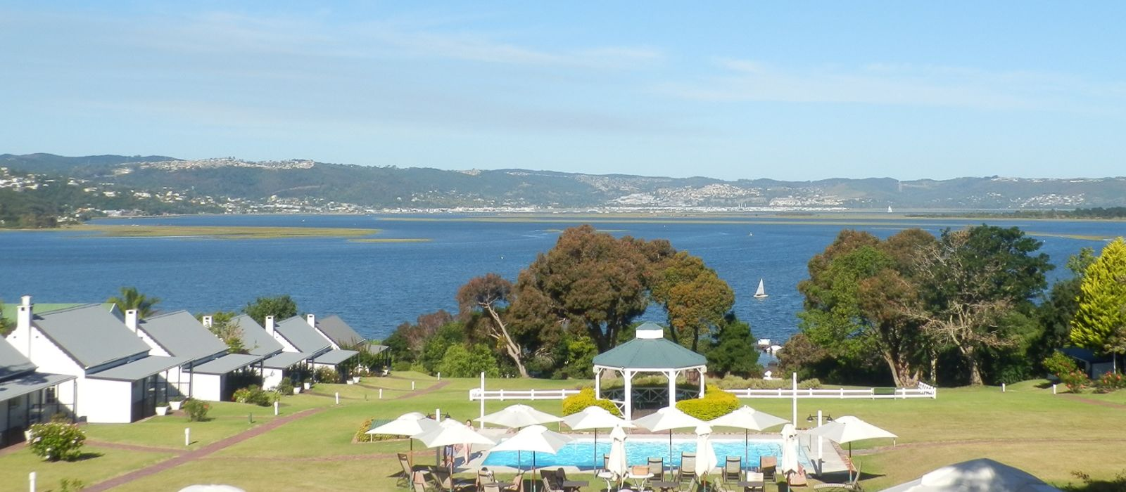 Hotel Belvidere Manor Südafrika
