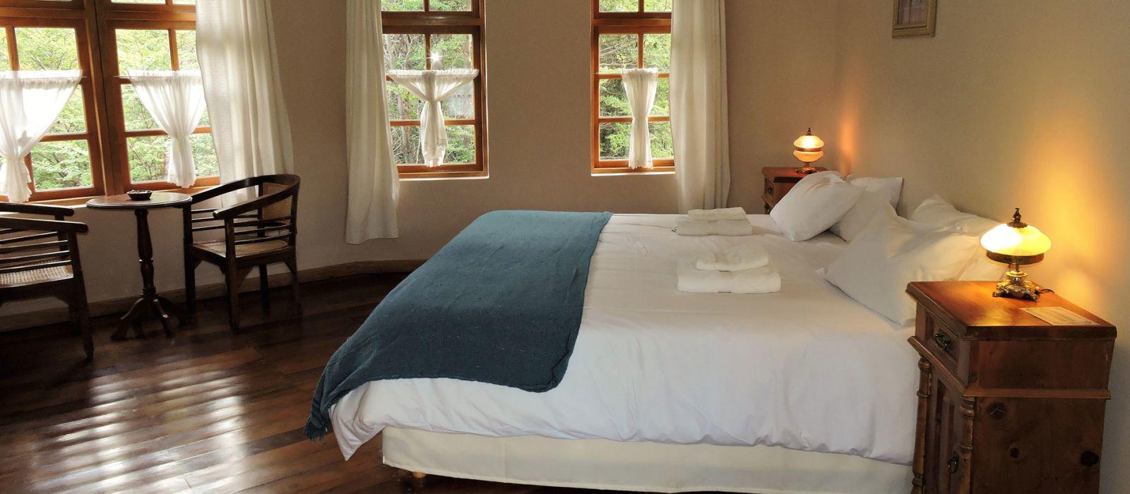 Hotel Hosteria El Pilar Argentina