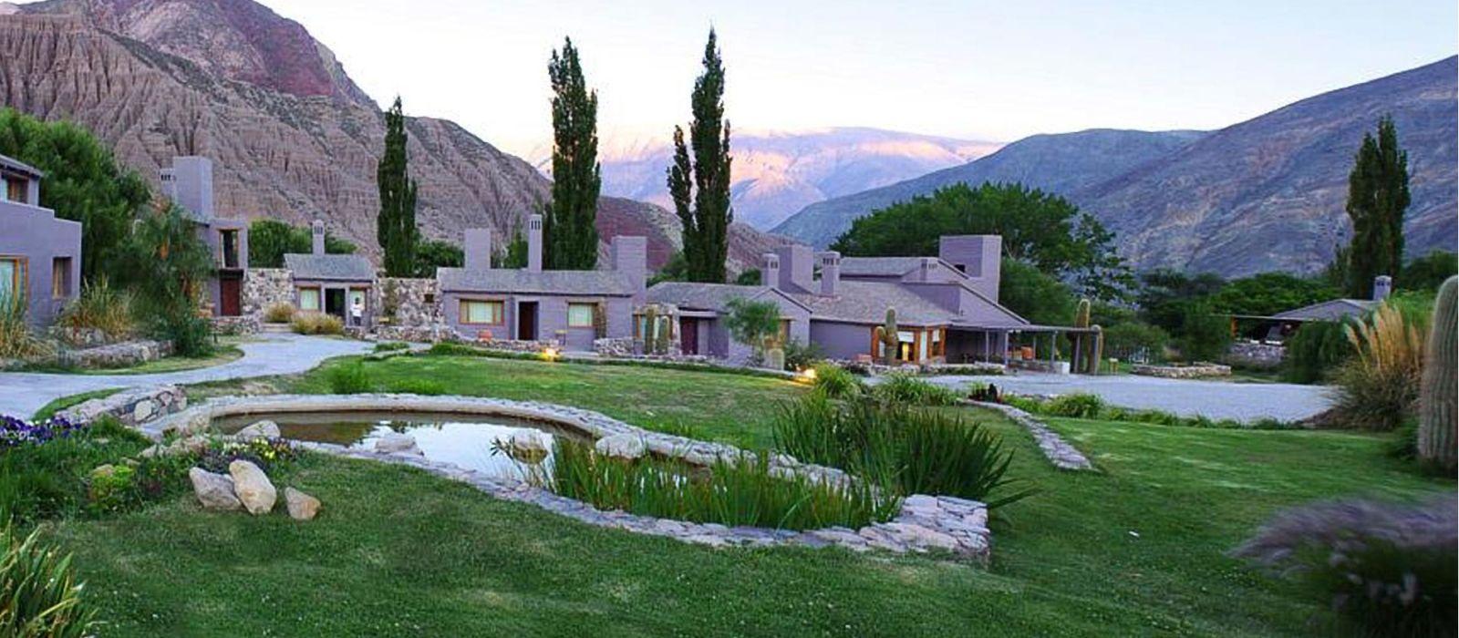 Hotel La Comarca Argentinien