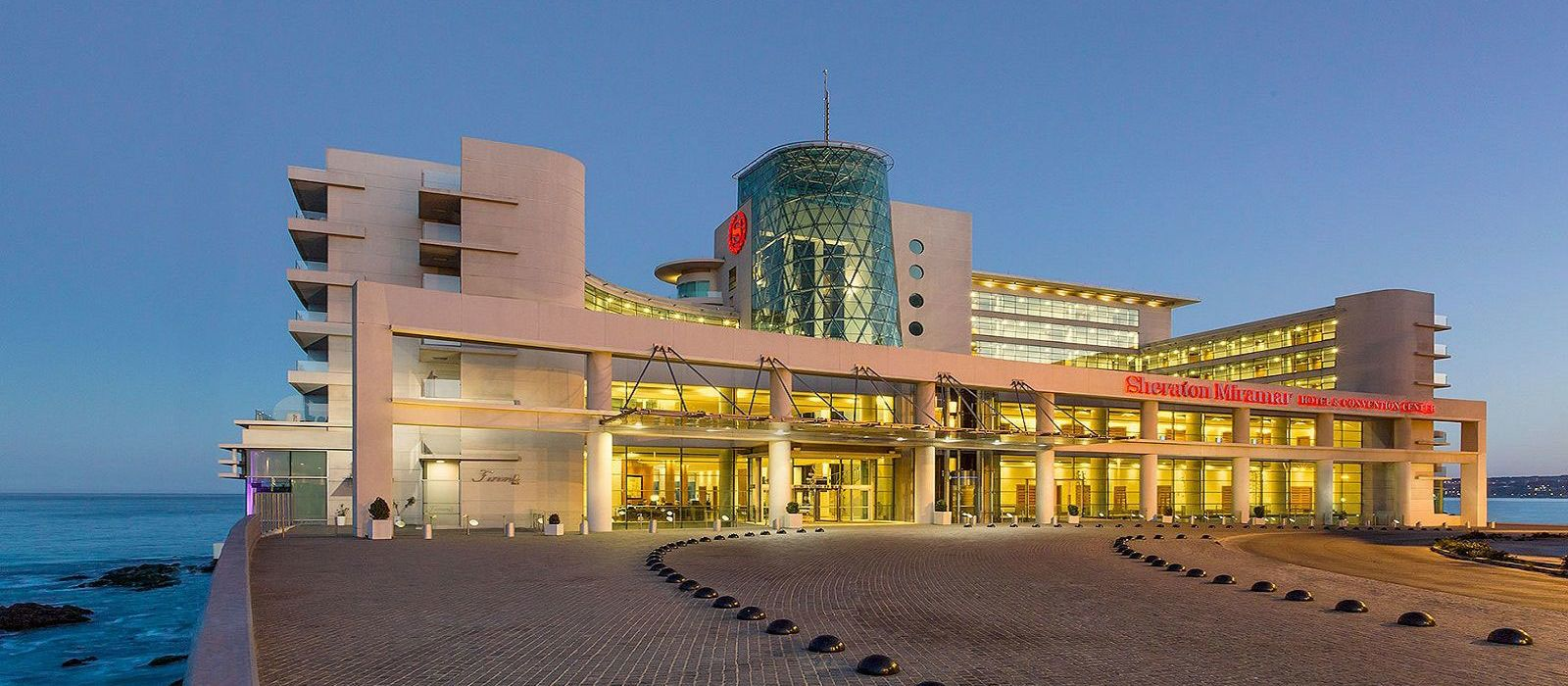Hotel Sheraton Miramar  & Convention Center Chile
