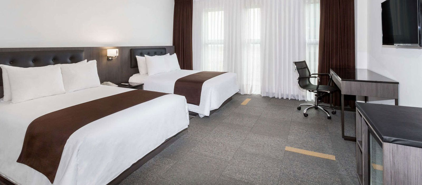 Hotel Costa del Sol Wyndham Lima Airport Peru