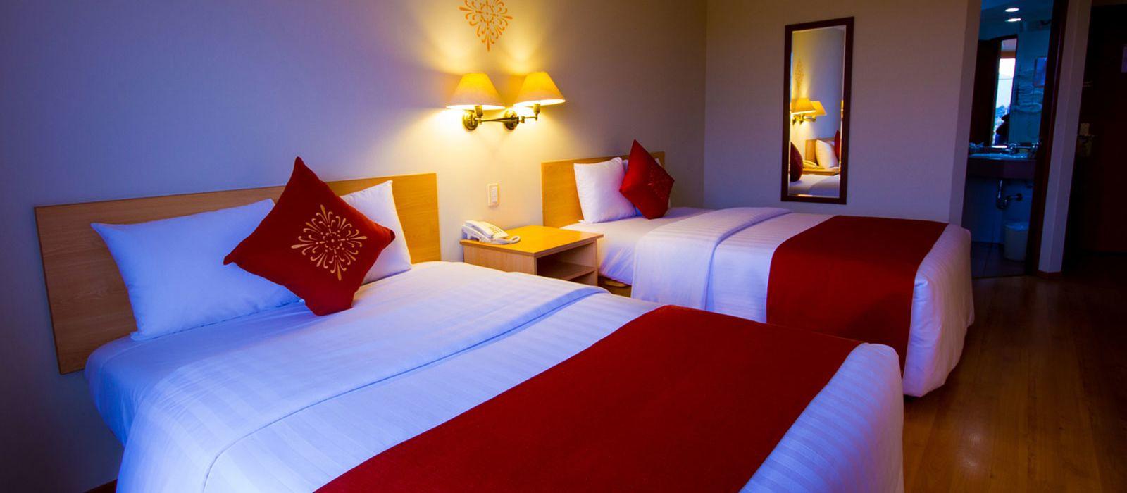Hotel Xima Puno Peru