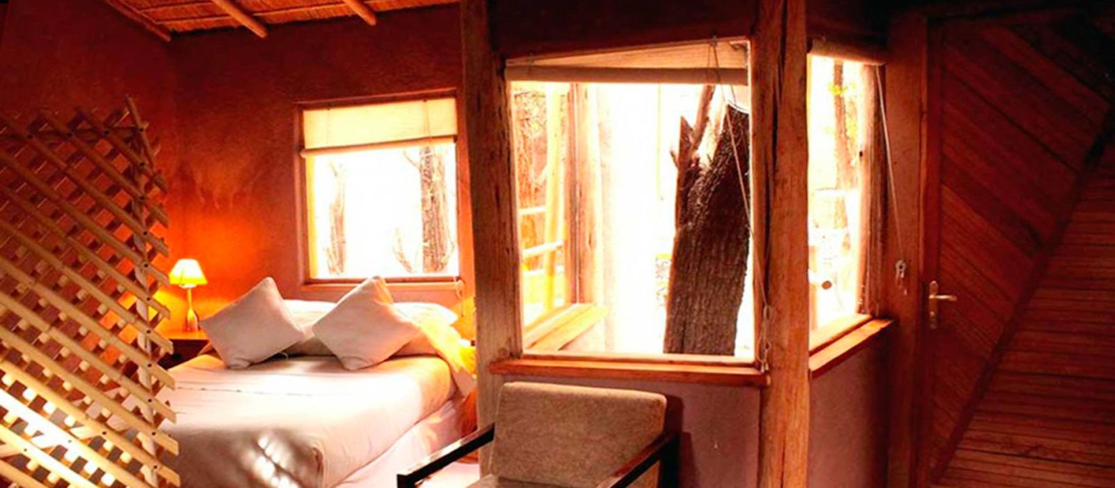 Hotel Poblado Kimal Chile