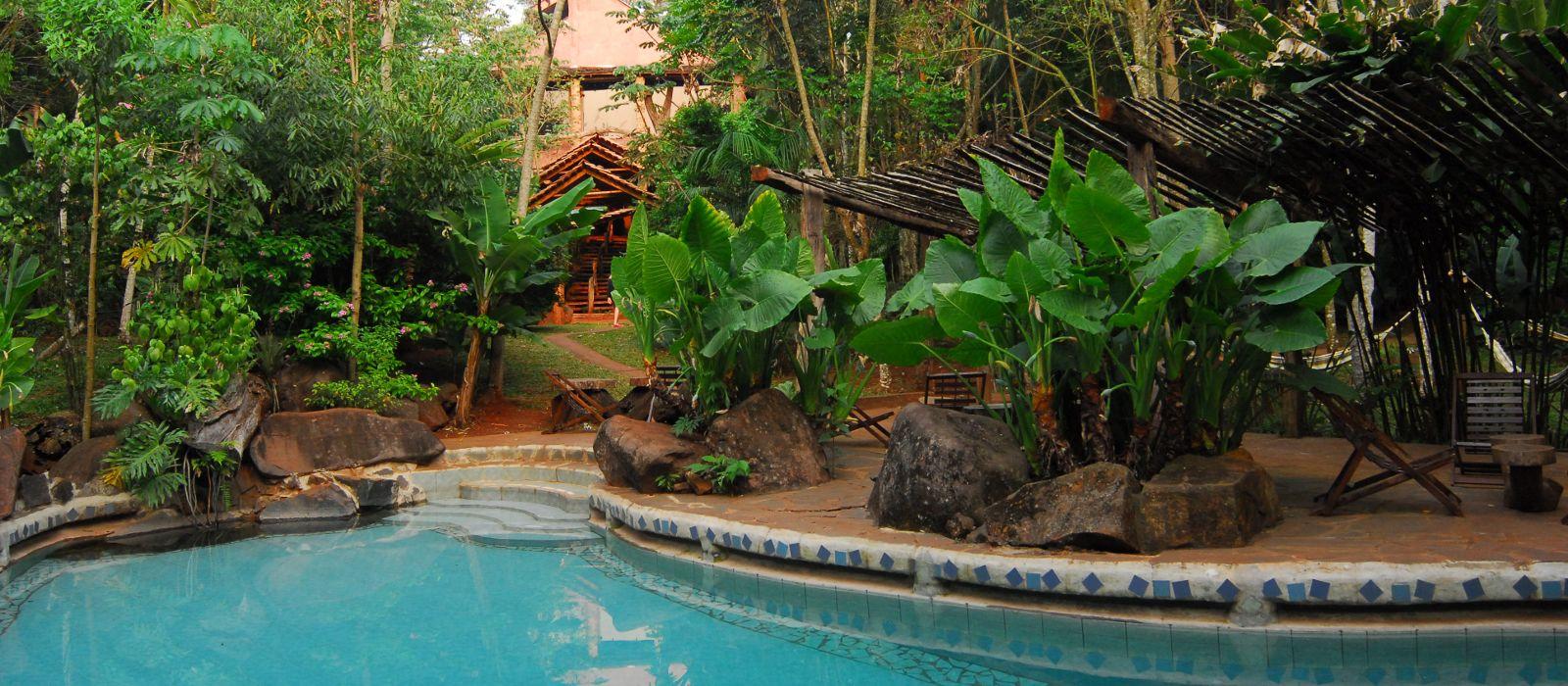 Hotel Yacutinga lodge Argentinien