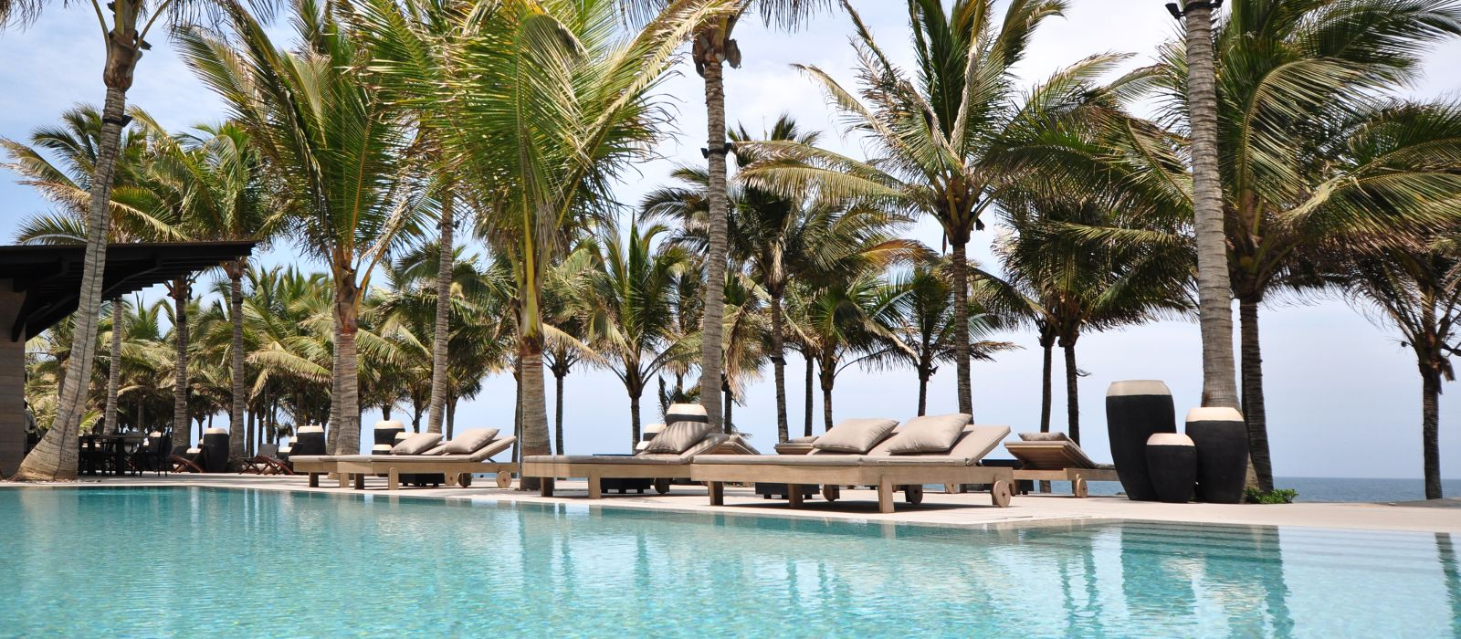 Hotel Arennas Máncora Peru