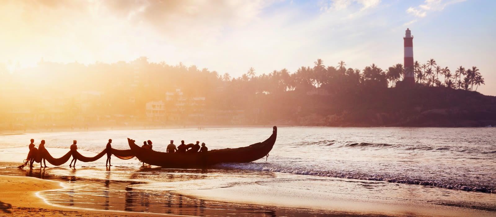 Taj Exklusiv: Garten Eden der Tropen Urlaub 8