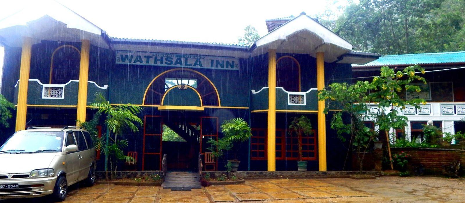 Hotel Wathsala Inn Sri Lanka