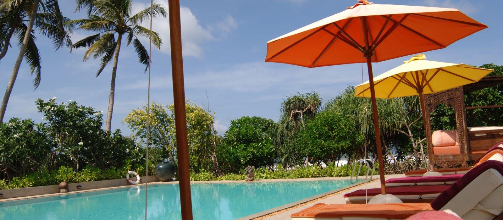 Hotel Aditya Sri Lanka