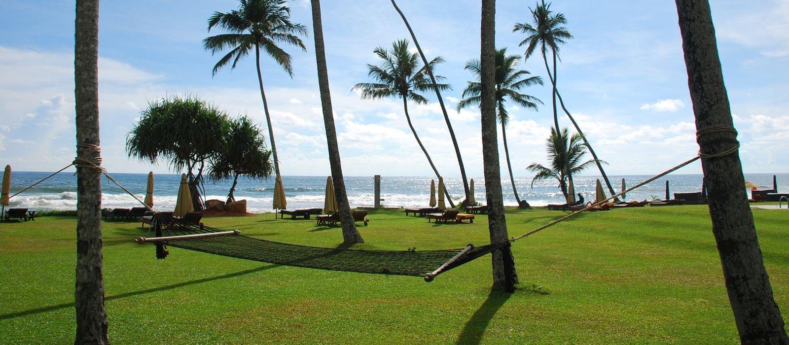 Hotel Lighthouse  & Spa Sri Lanka