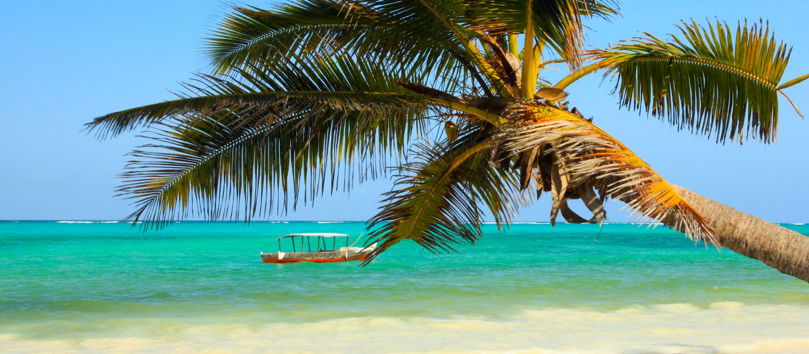 Hotel Echo Beach  Tanzania