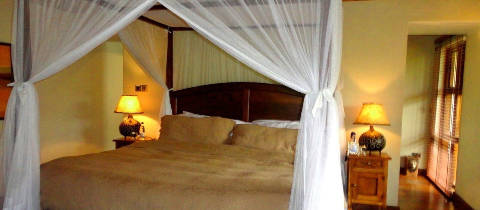 Hotel Legendary Lodge Tansania