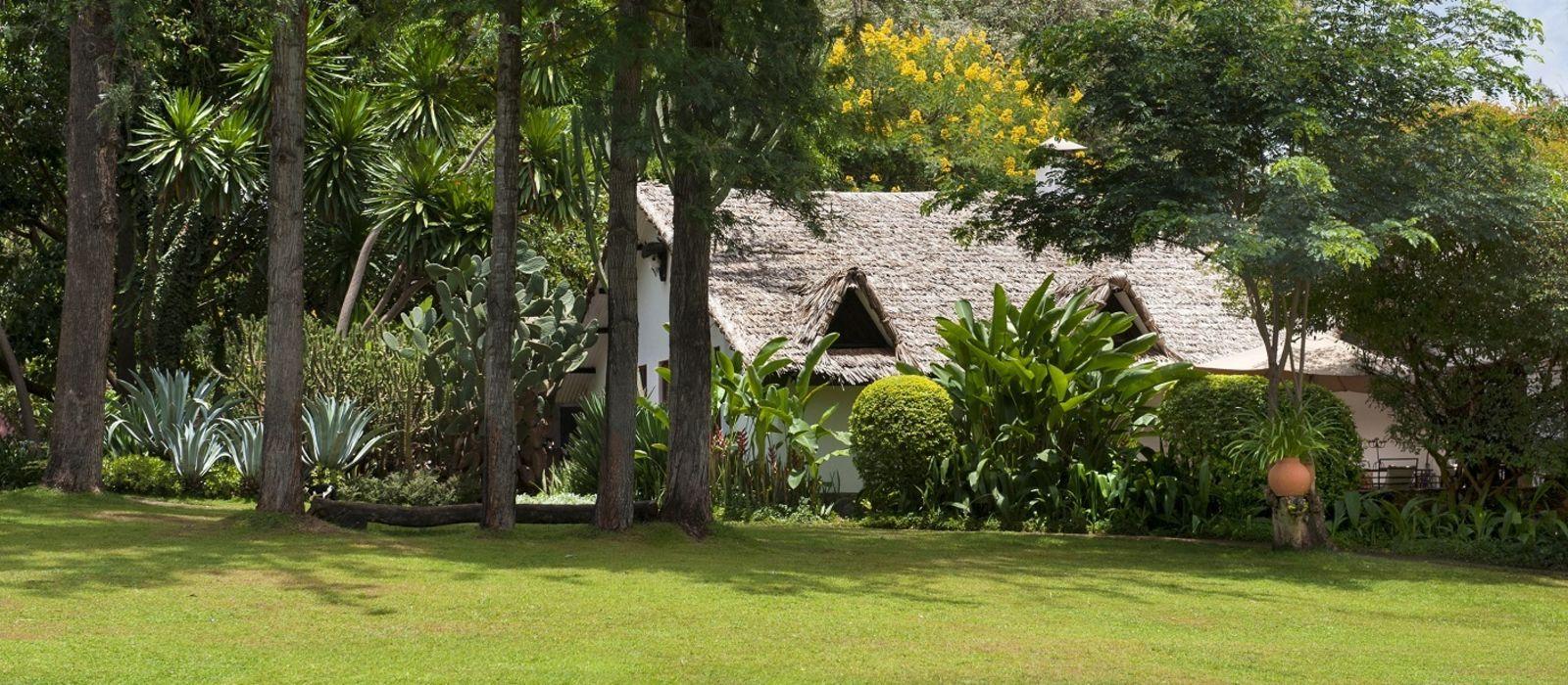 Hotel Plantation Lodge