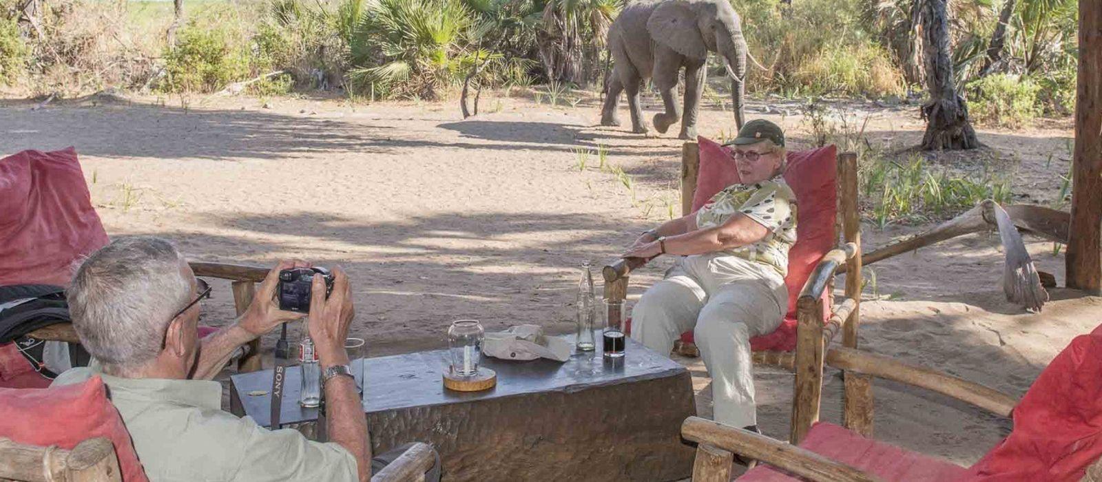 Authentisches Tansania: Der wilde Süden Urlaub 4