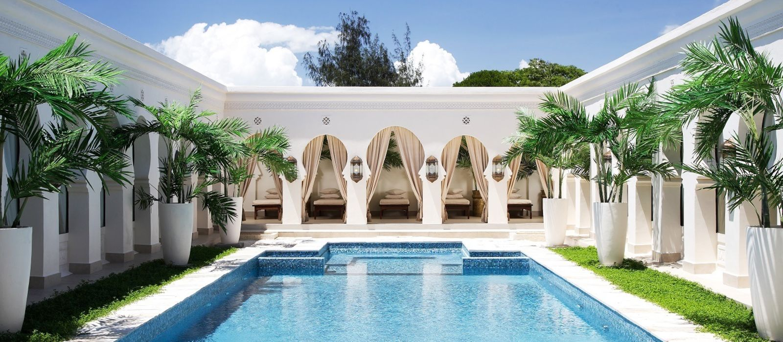Hotel Baraza Tanzania